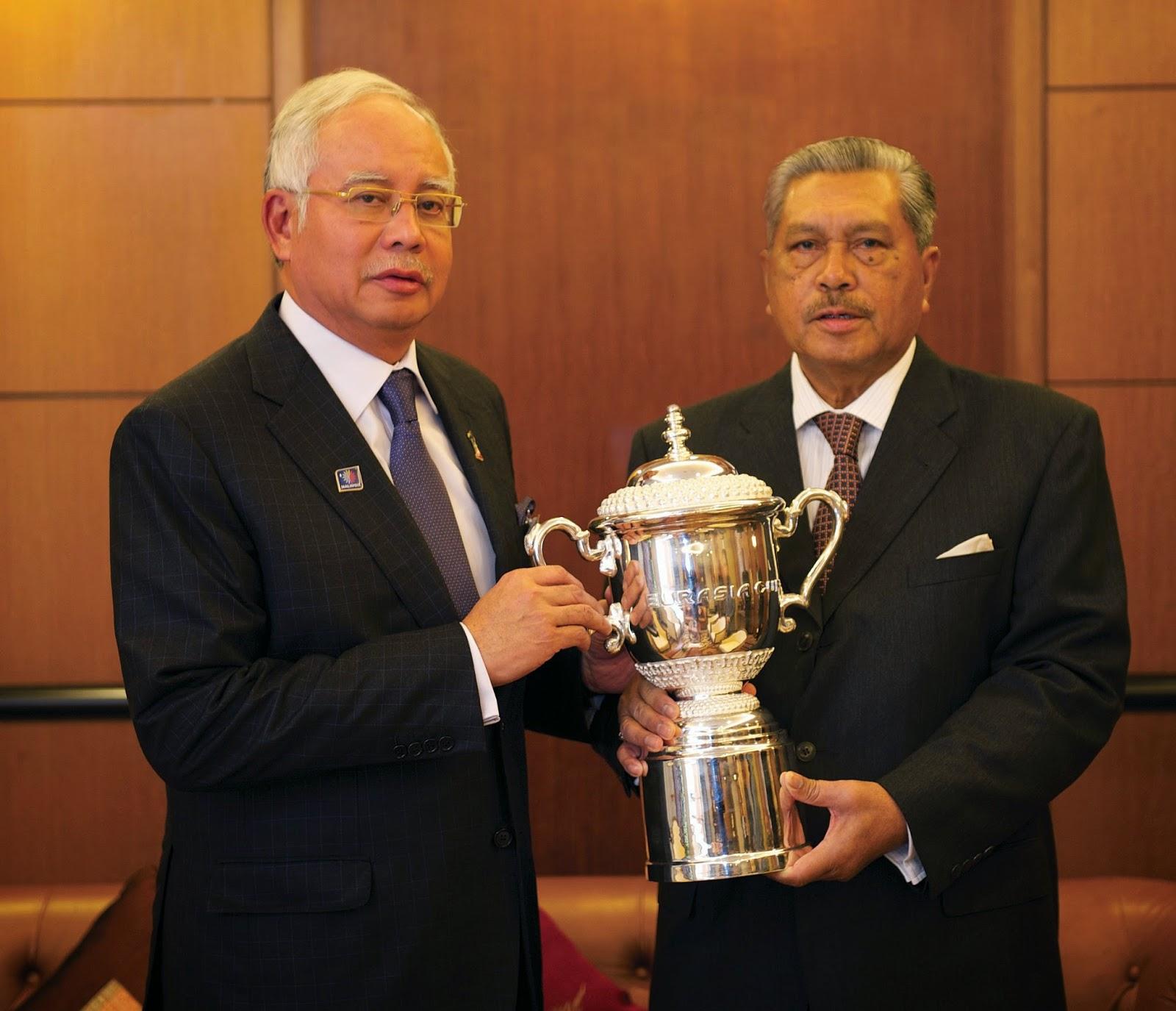 malaysia trophy shop