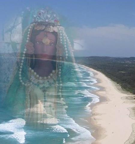 Salve Santa Sara de Kali