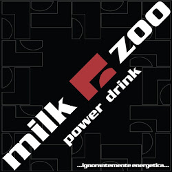 MILK ZOO - Power Drink