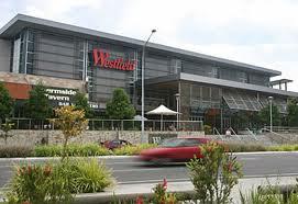 Chermside Shopping Centre Brisbane