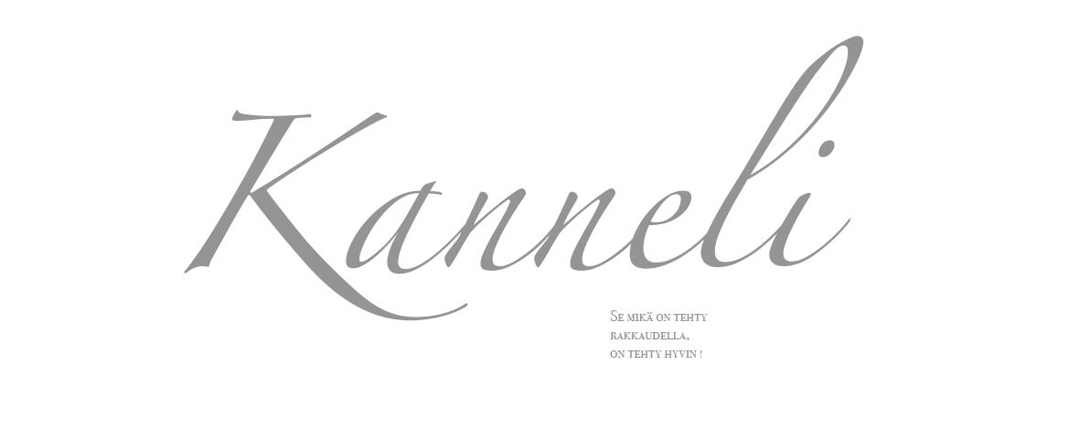 Kanneli