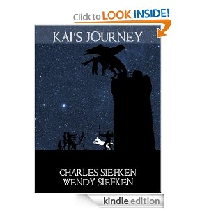 Kai&#39;s Journey and other Short Stories