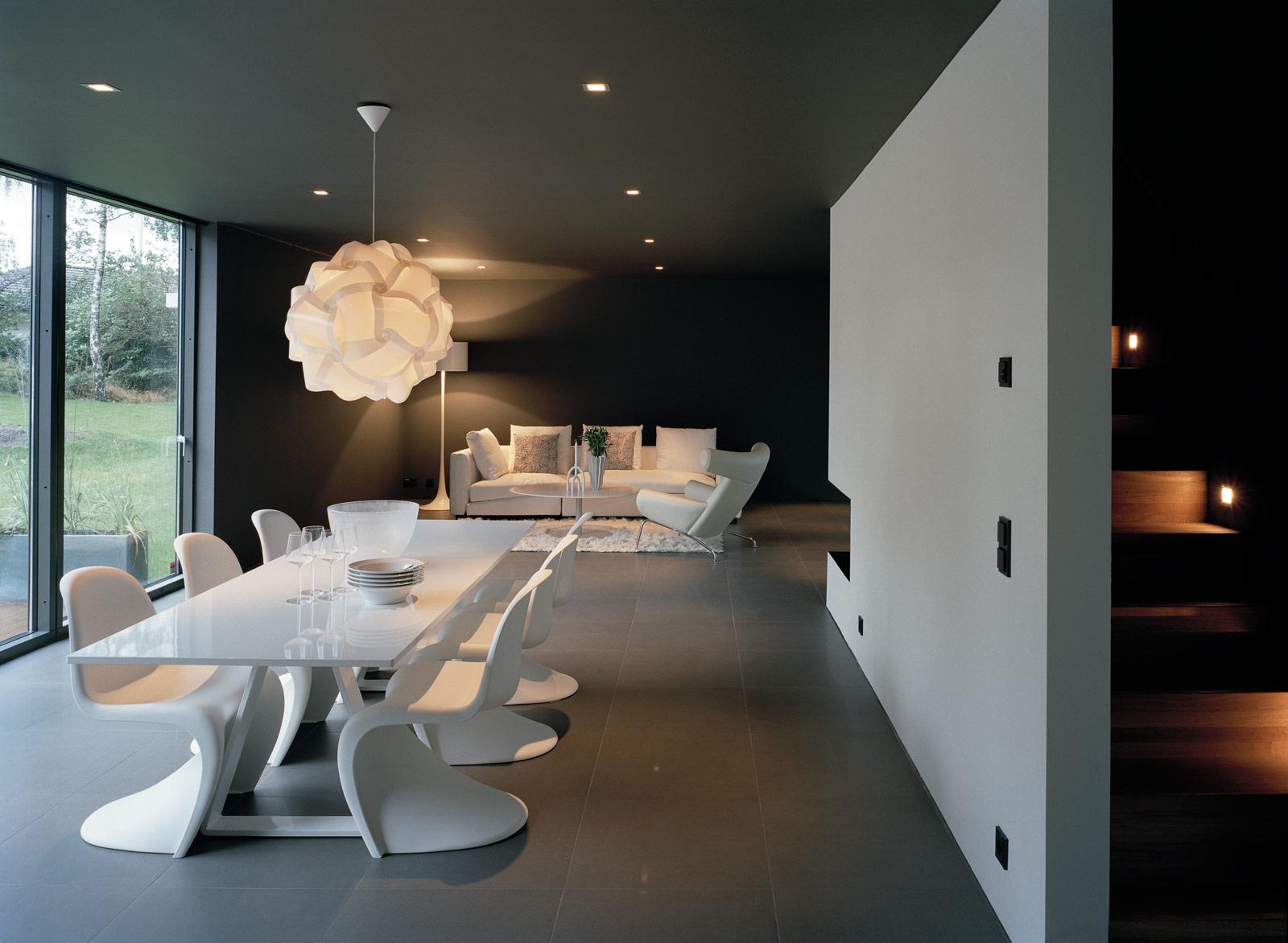 Conceptbysarah moderne schwedische architektur for Schwedische einrichtung