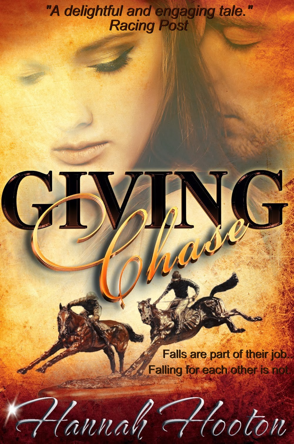 http://www.amazon.com/Giving-Chase-Racing-Romance-Valley-ebook/dp/B00C4GN8O8/
