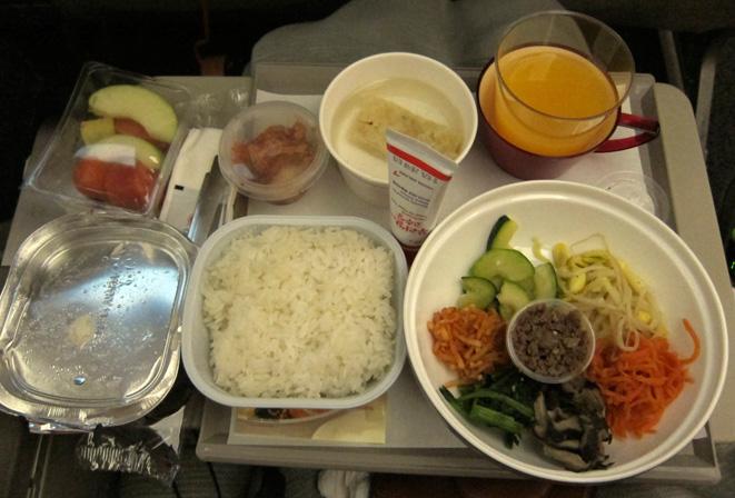 8 days korea jeju discovery tour spring pippirabbit for Asiana korean cuisine restaurant racine