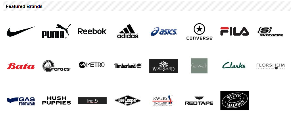 Best Selling Clothing Brands