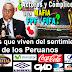 Actores y cómplices de la Mafia Manuel Burga - FPF FIFA