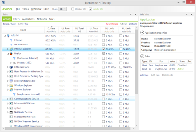 NetLimiter 4 Pro