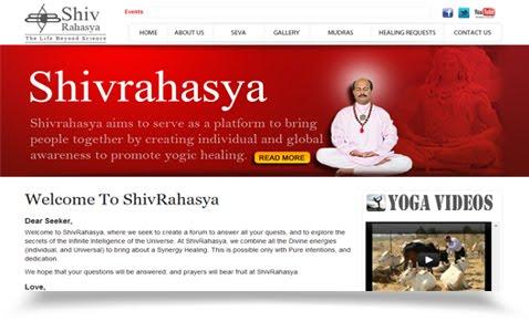 shivrahasya