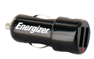CARGADOR USB ENERGIZER