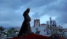 Ntro. Padre Jesús Preso (Cristo de Medinaceli)