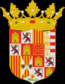 Escudo de Fernando