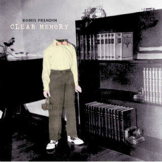 BOMIS PRENDIN-CLEAR MEMORY, TAPE, 1984, USA