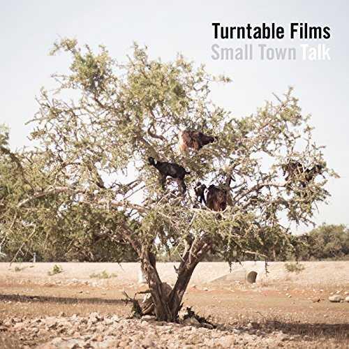 [Album] Turntable Films – Small Town Talk (2015.11.11/MP3/RAR)
