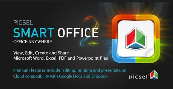Smart Office v2.3.6 Patched For Android Apk