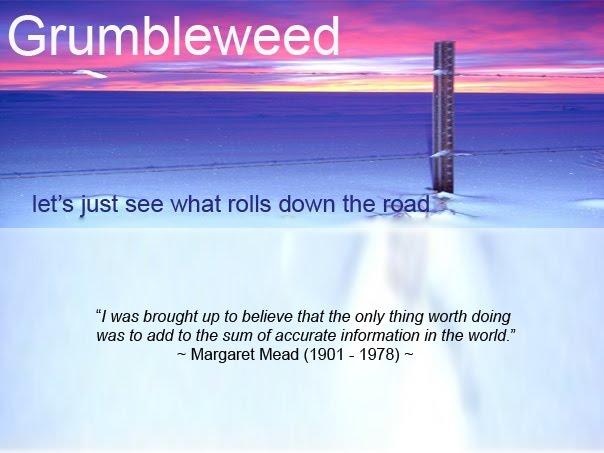 Grumbleweed