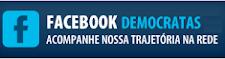 Juventude Democratas de Goiana no Facebook