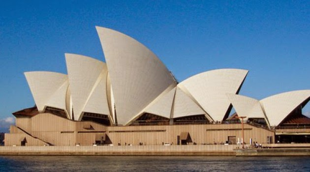 Sydney Opera Hause