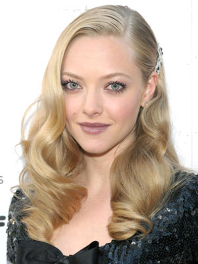 Amanda Seyfried Hairstyle 5