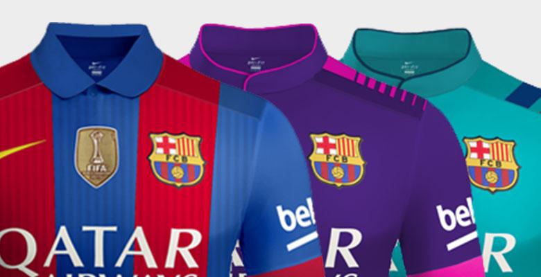 d7d588561 Confirmed  Sport s Leaked Barcelona 16-17 Kits Were Just a Fantasy Design