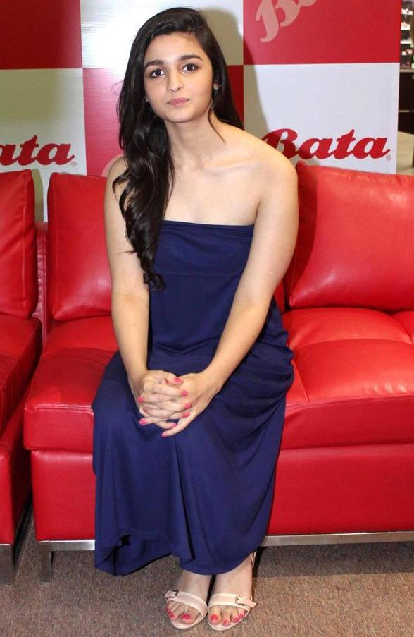 Are absolutely Bollywood actress alia bhatt opinion you