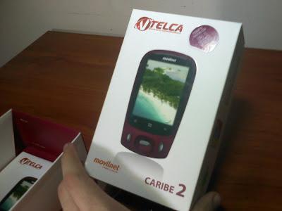 Root a este equipo de Movilnet Vtelca Caribe2 N720 (vergatario Android
