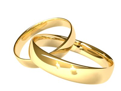 ChavaraMatrimonycom WEDDING RING RELIGIOUS CONCEPT AND ORIGIN