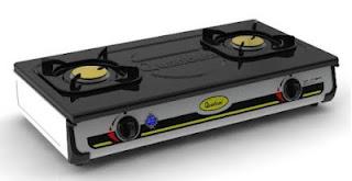 Daftar Harga Kompor Gas Portable Lengkap 2012