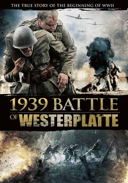 1939Battle Westerplatte