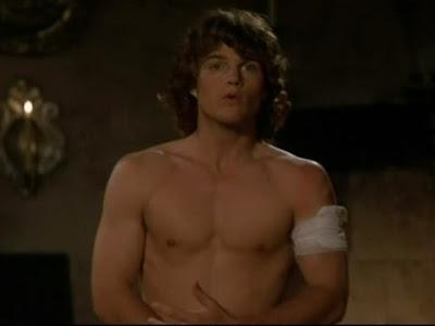 nude Jeffrey naked donovan