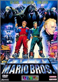 Super Mario Bros. – DVDRip Dual Áudio Download Gratis