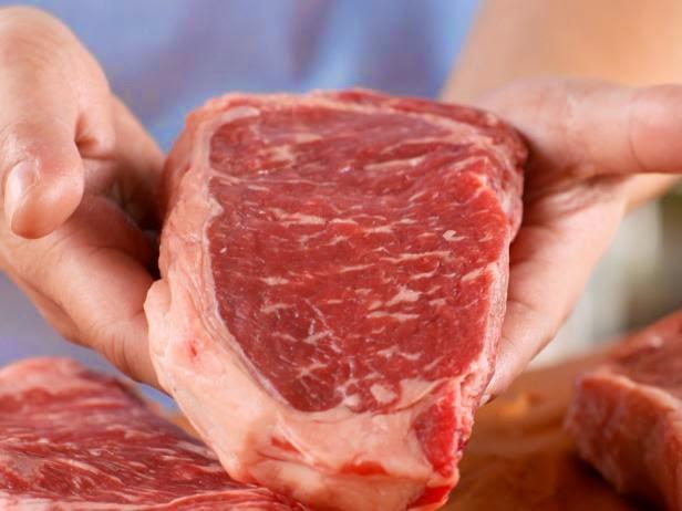 Choosing the Meat