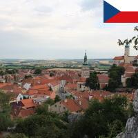 Česká republika - Mikulov, 2015