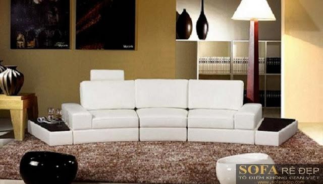 Sofa da G087