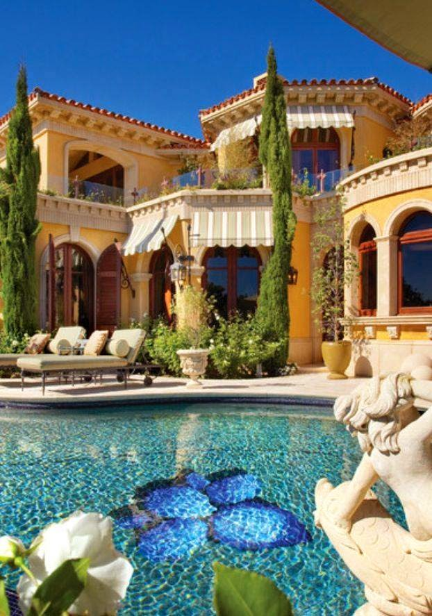 Most amazing nice wallpapers hd for android mac and for Beautiful luxury houses