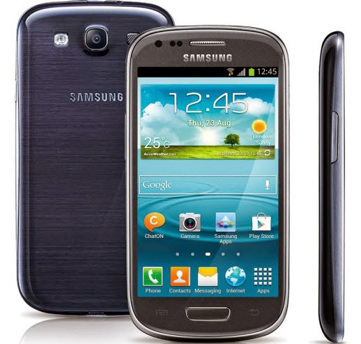 Samsung Galaxy S3 Mini VE GT-I8200