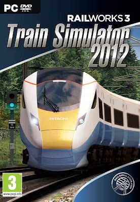 Railworks 3 Train Simulator 2012 Game Free Download Full Version For PC