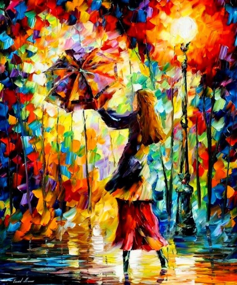 mujeres-con-sombrilla-pintura-moderna-al-oleo