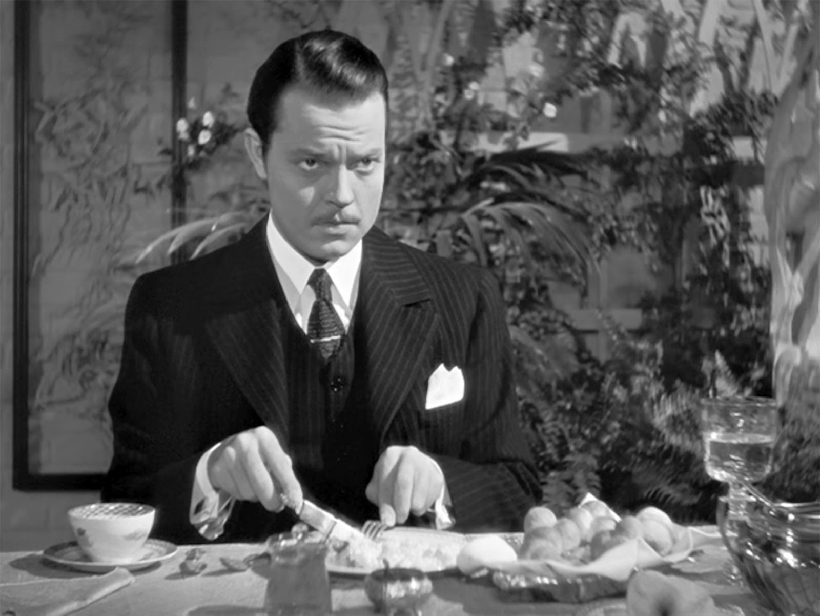 citizen kane charles foster kane Scribd is the world's largest social reading and publishing site.