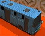 Bus Quest Escape Solucion