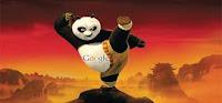 Google Panda 2012