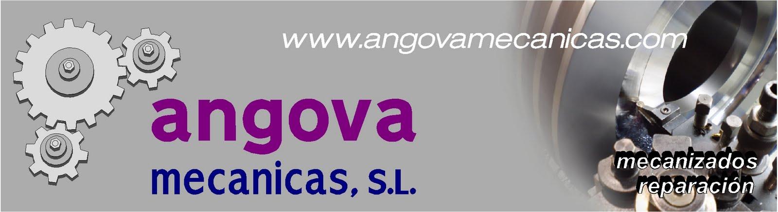 angova Mecanicas,s.l.