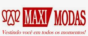 Venha para MAXIMODAS