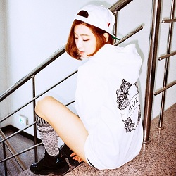 Foto Cewek Korea