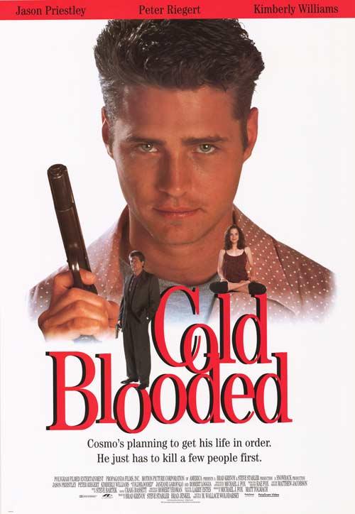 Cold Blooded - Máu Lạnh 2013