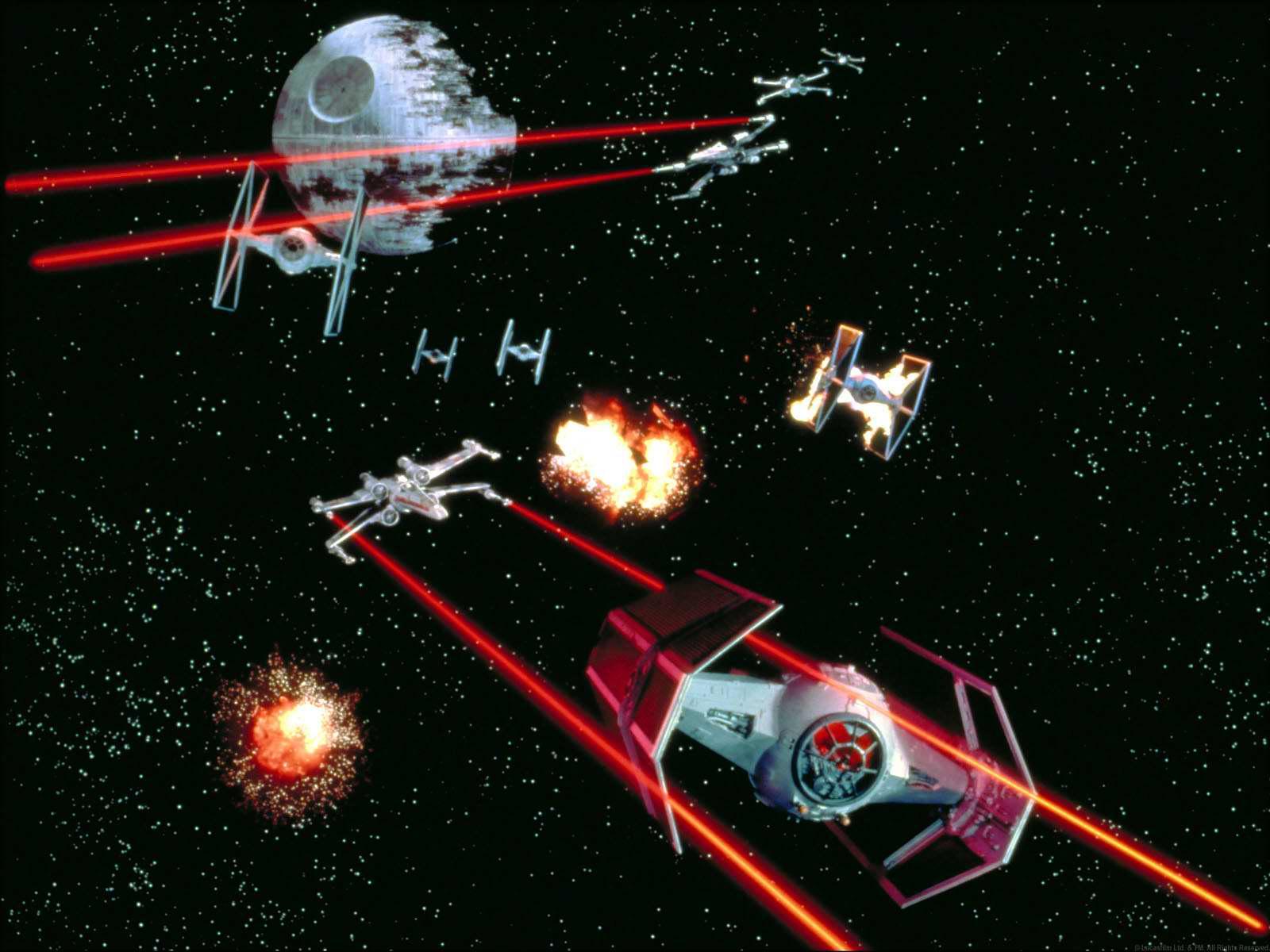 Star Wars Aficionado Website Ilm Classic Image Rebel