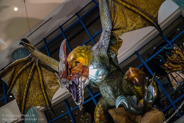千刃竜セルレギオス