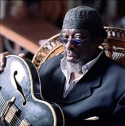 James Blood Ulmer - Revealing (1977