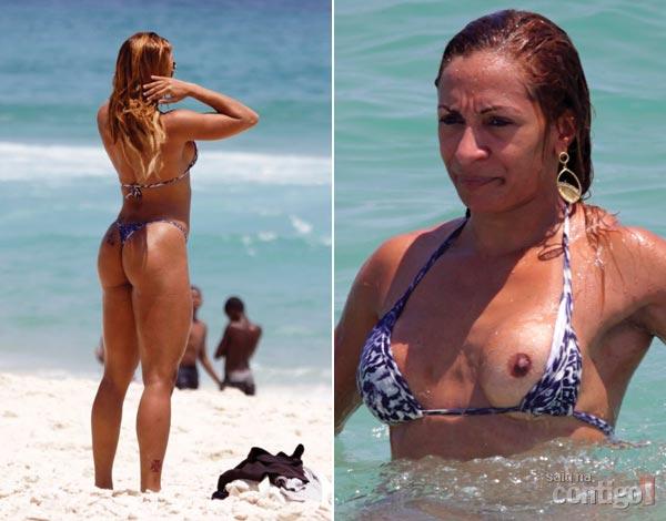 Alessandra Mattos Was Born In Rio De Janeiro She Is The Madrinha
