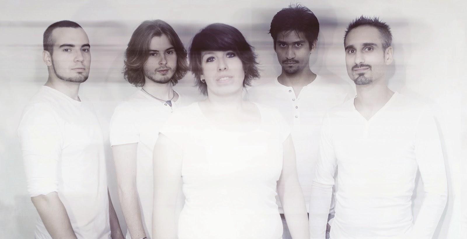 Le groupe FORMER LIFE a sorti  son 3e album  le 18 mars.
